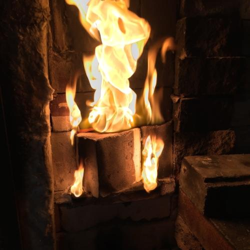 Reduction Firing Workshop