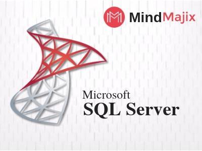 SQL Server Training - Certification Course - Online Training