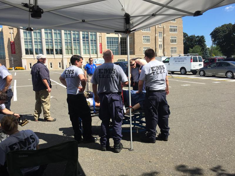 CT Region 1 Tactical Emergency Casualty Care (TECC-R1EPT52517DAY)