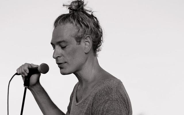 Another Acoustic Evening with MATISYAHU