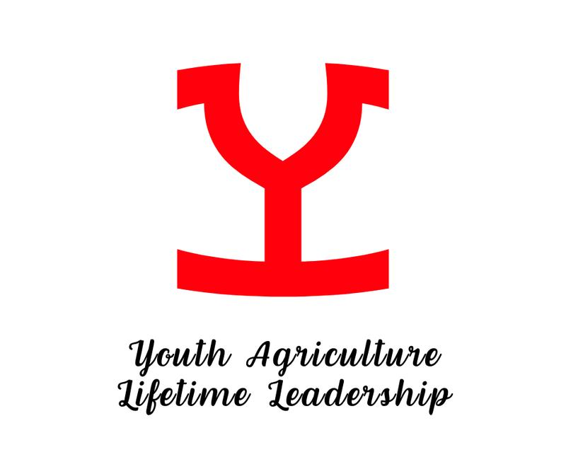 2020 Youth Agriclutral Lifetime Leadership Experience