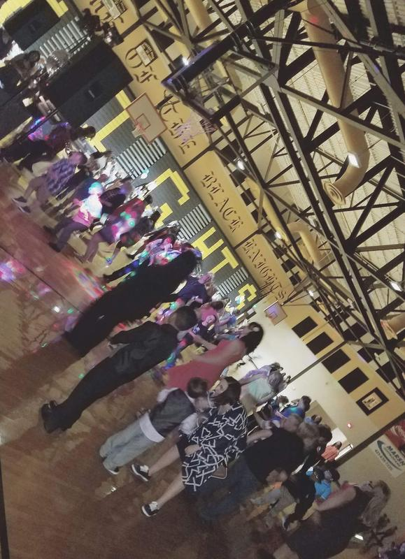 7th Annual Mother Son Dance