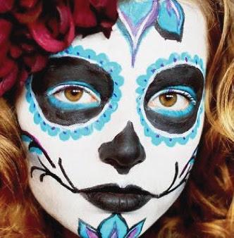 Bar Pass & Sugar Skull-Inspired Face Painting Tickets