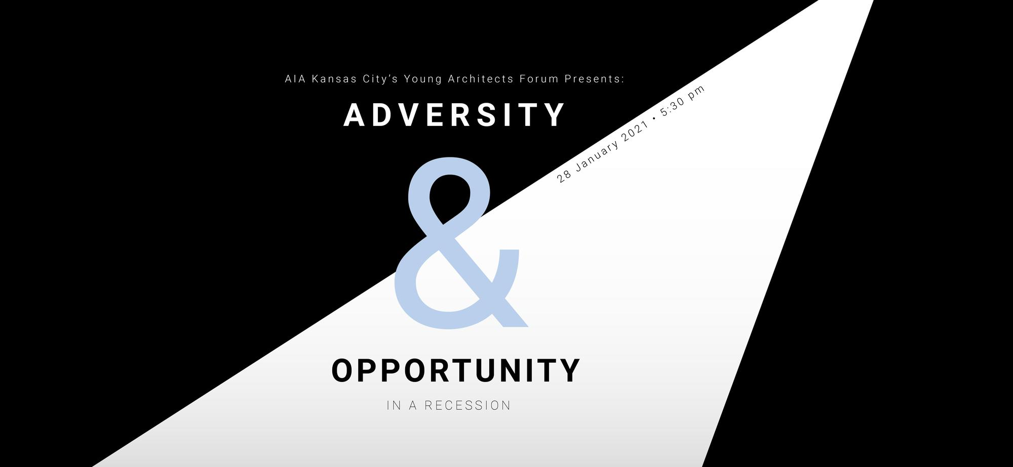 YAF: Adversity and Opportunity in a Recession