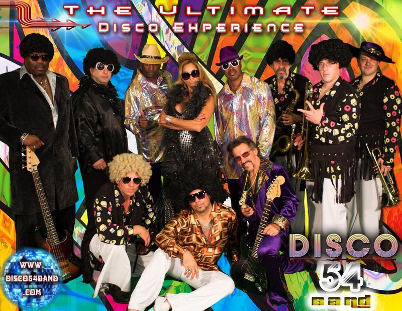 Disco 54 Band