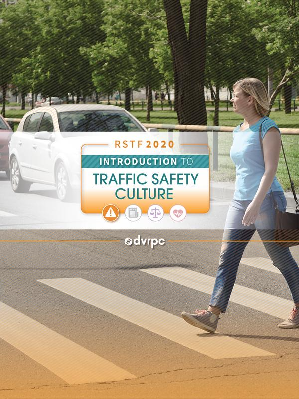RSTF 2020: Focus on Traffic Safety Culture