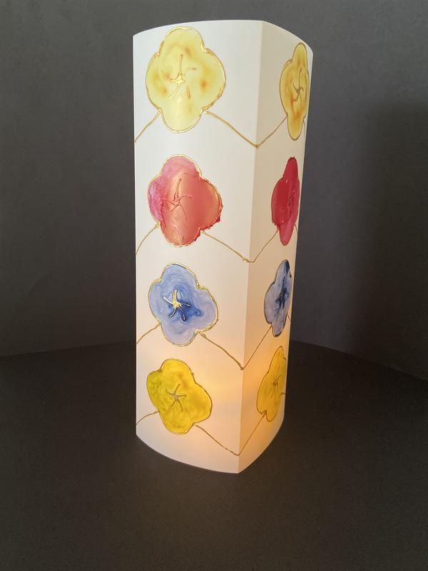 Family First: Decorative Lanterns