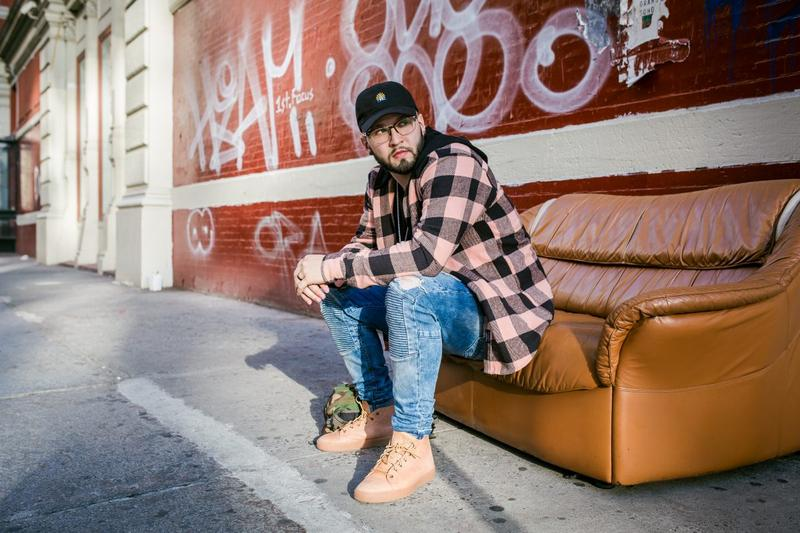 Andy Mineo: Live in Concert