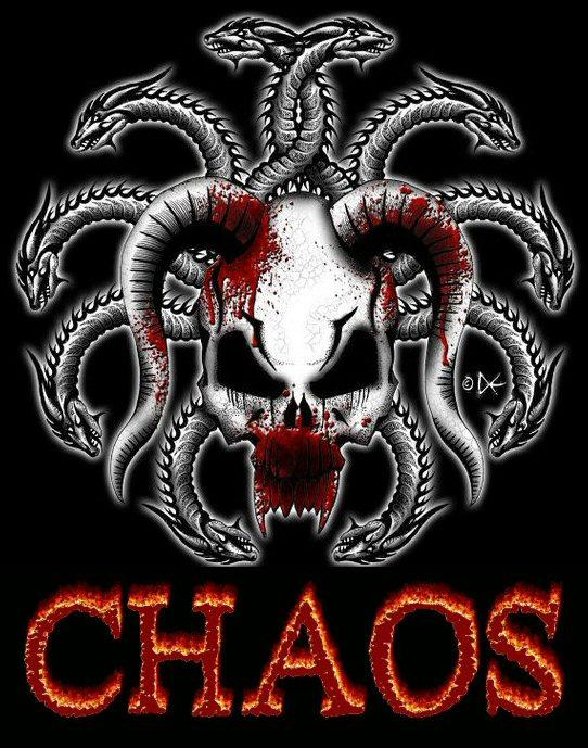 The Devil's Attic CHAOS 2017