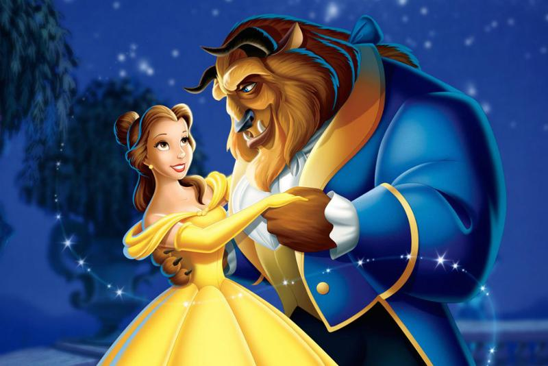 Breakfast with Belle and the Beast- SECOND SEATING 11AM