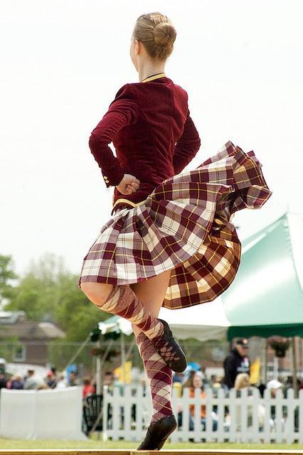 2018 Virginia Scottish Games