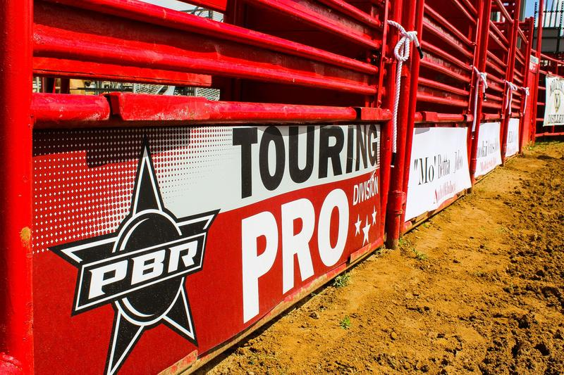 3rd Annual Forever West PBR