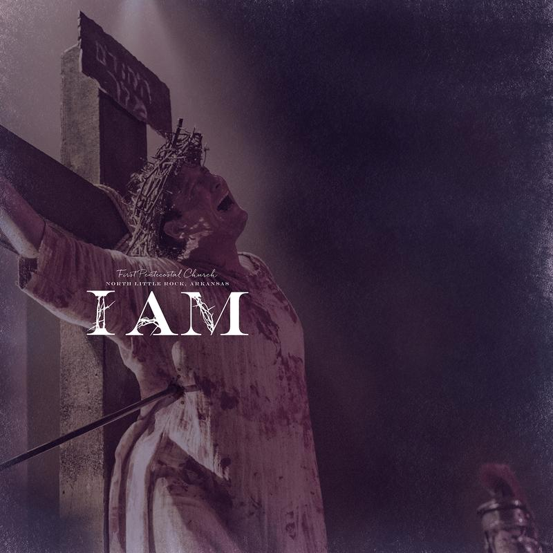 I AM Easter Drama 2018