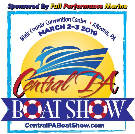Central PA Boat Show