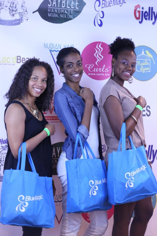4th Annual PBC Curlfriends [Natural Hair Event]