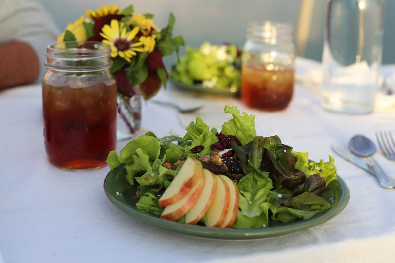Farm to Table: Autumn Flavors