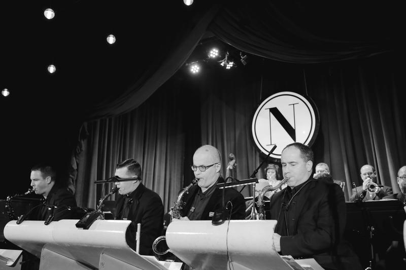 Des Moines Big Band Season Finale! Featuring Denver Trombonist Paul McKee