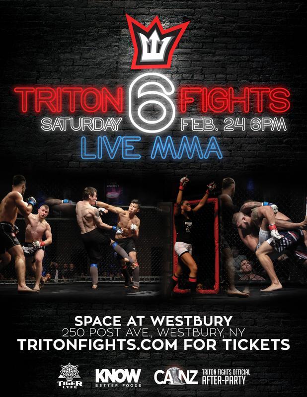 Triton Fights 6