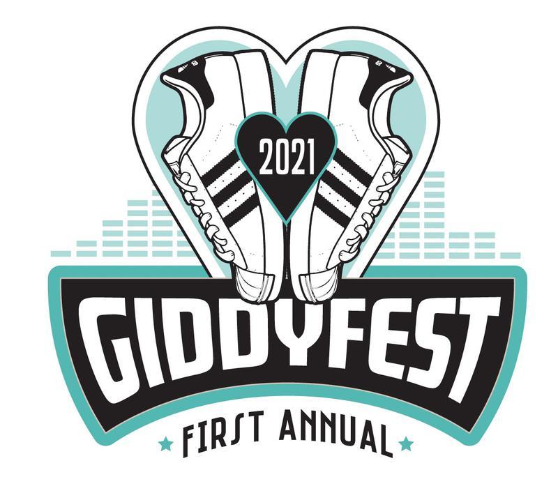1st Annual GiddyFest