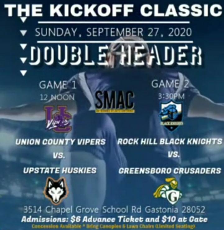The Kickoff Classic