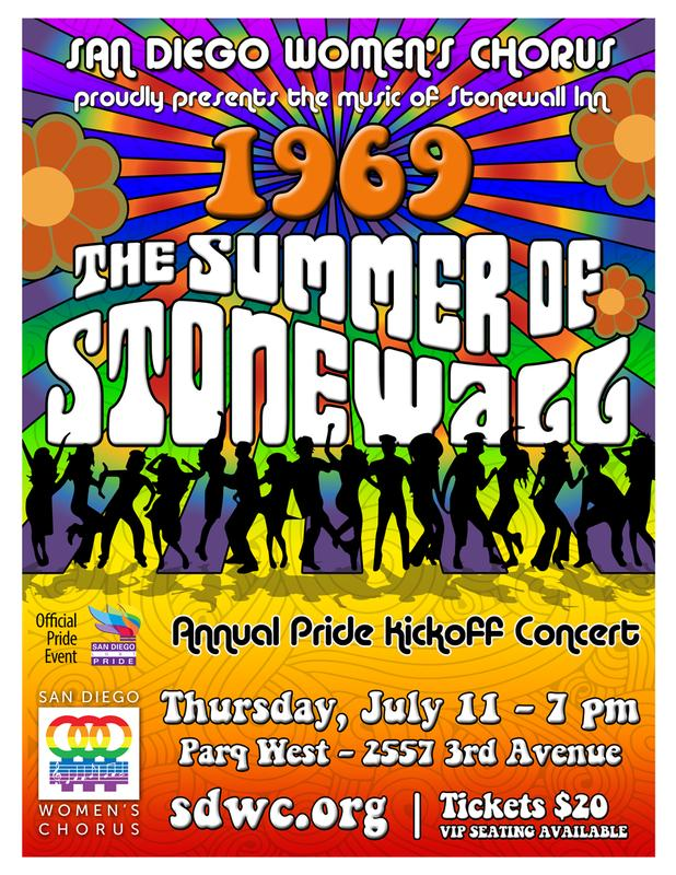 1969: Summer of Stonewall