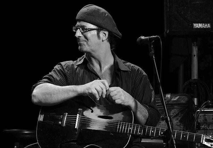 Joel Cage In Concert 2018