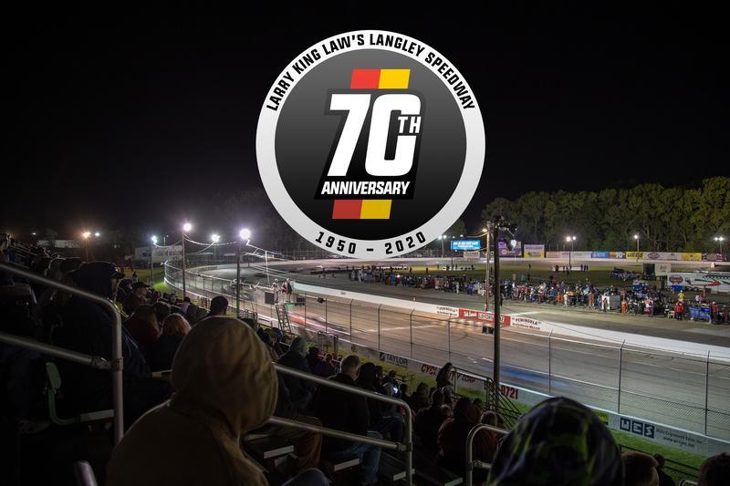 2020 Opening Race Night