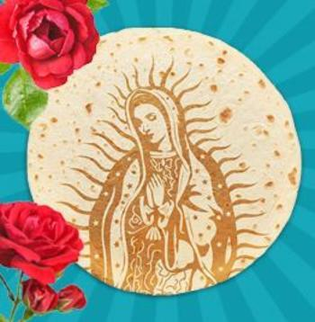 Our Lady of the Tortilla