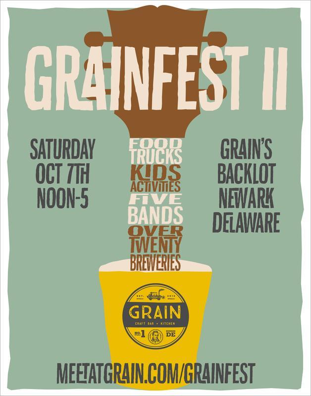 Grainfest II