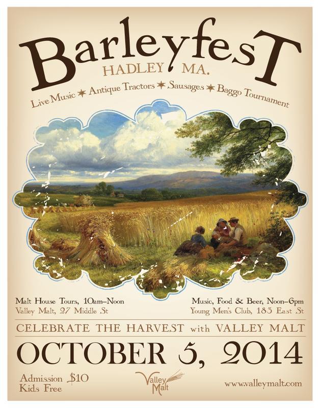 Barleyfest 2015