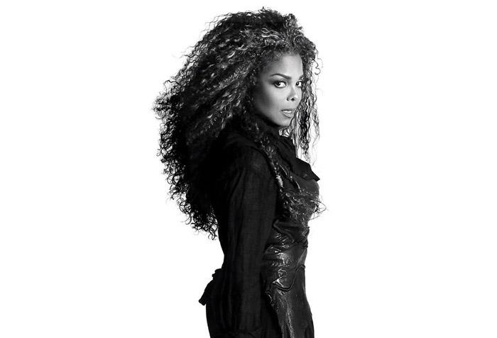 Janet Jackson Tickets Win Tickets To See Janet Jackson in Concert