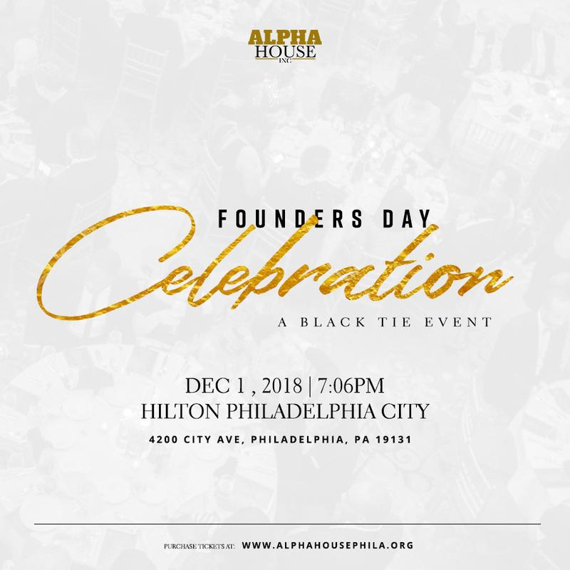 2018 Founders Day Celebration