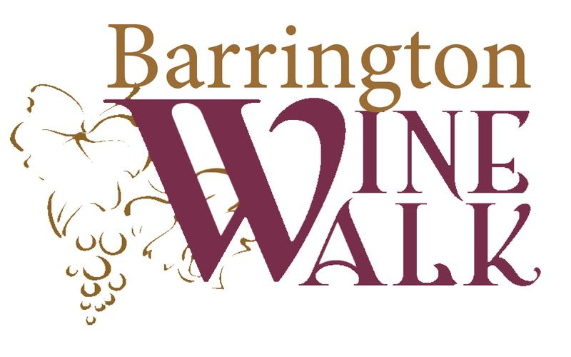 Barrington Spring Wine Walk