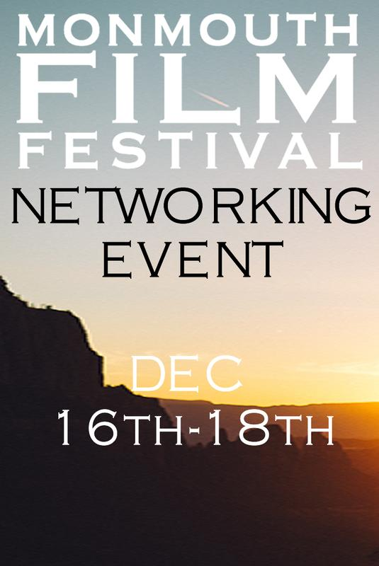 MONMOUTH FILM FESTIVAL NETWORKING EVENT