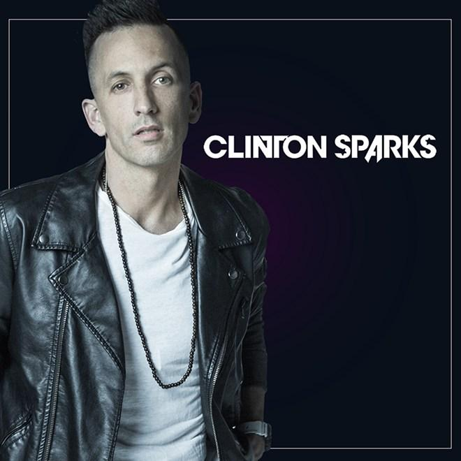 Clinton Sparks @ Haven Nightclub AC August 24