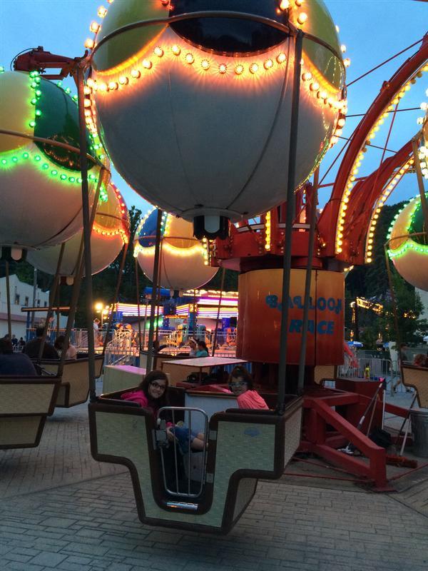 Phamily Phun Weekend 2018 @Knoebels Amusement Park