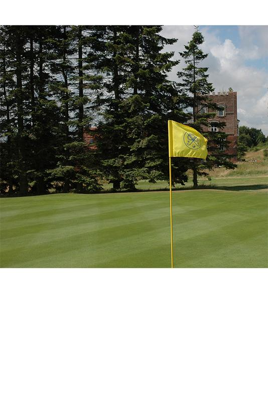Black Country Business Festival Golf Day