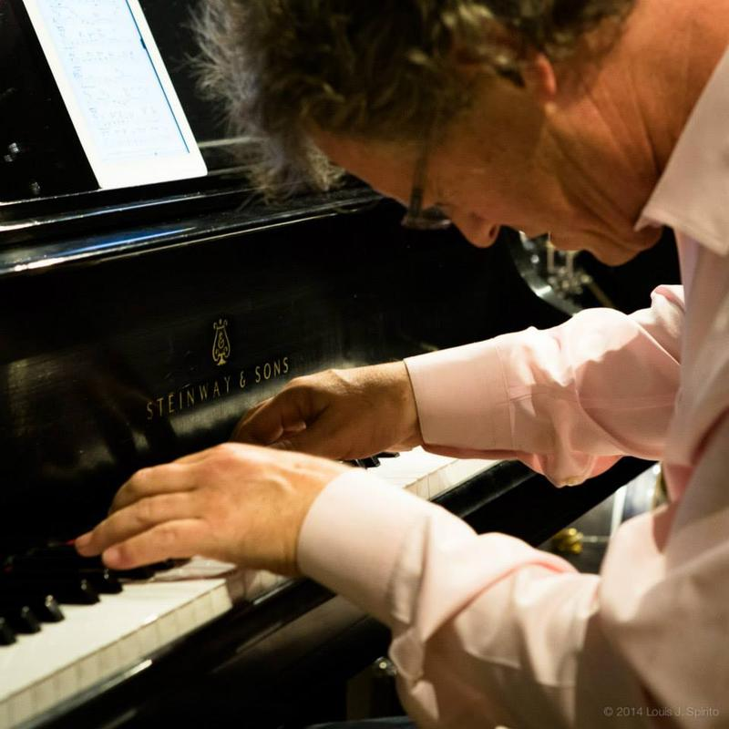 Tom Zink - Hoson Piano Masters Series
