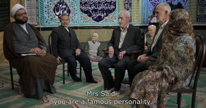 Mrs. Saidi