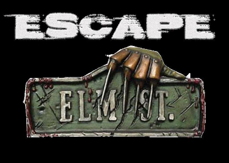 """RocCity Room Escapes """" escape elm st """""""