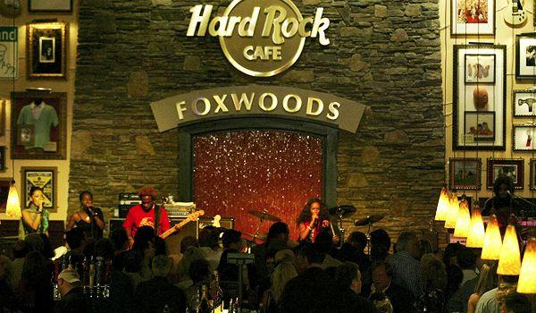 Foxwood Casino Resorts Jamaica, Queens Pickup Location