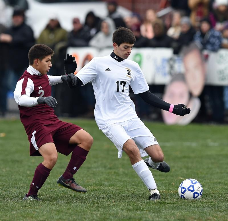 2015 NYSPHSAA Boys Soccer State Championships