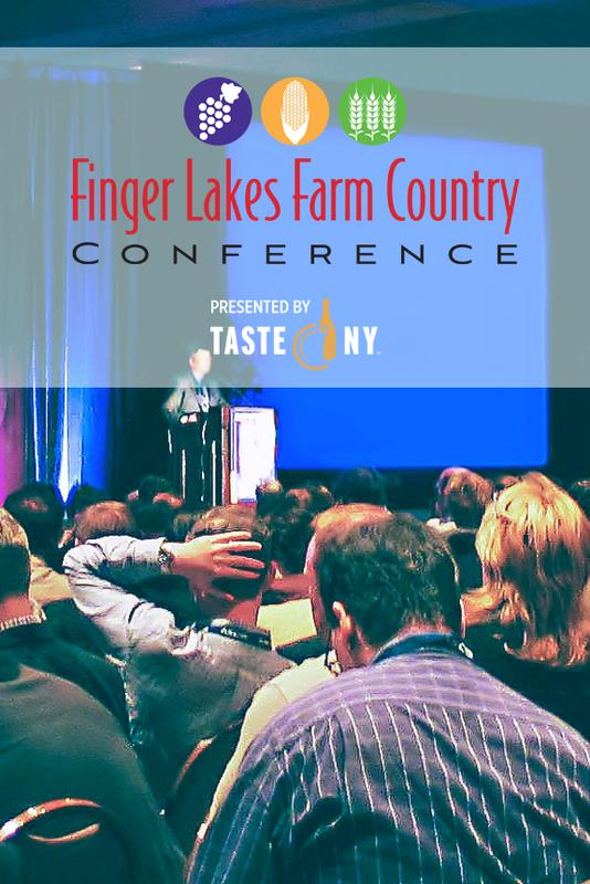 Finger Lakes Farm Country Conference