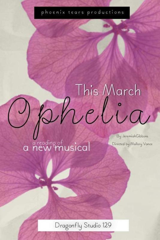 Ophelia Staged Reading