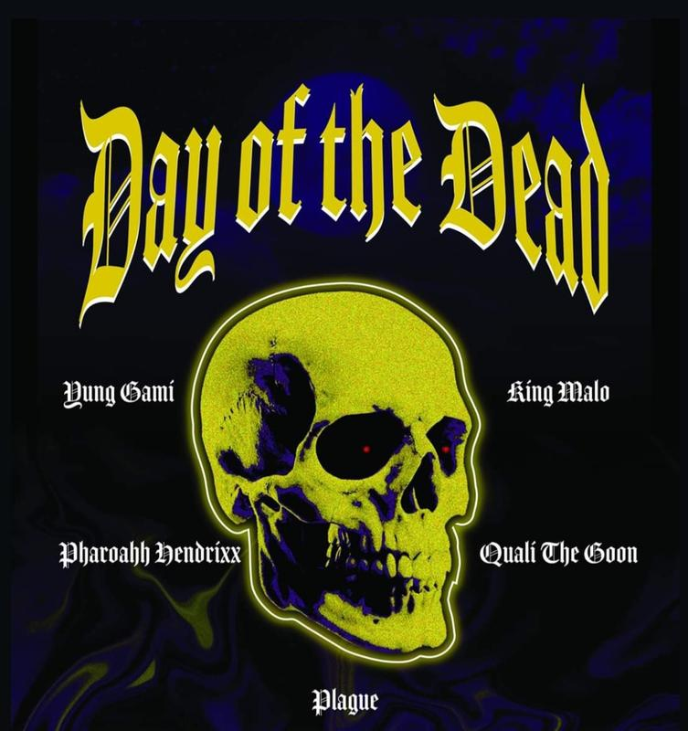 The Day of the Dead w/ MurderMusick