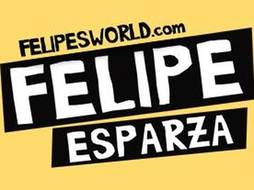 felipe esparza theyre not gonna laugh at you stream free