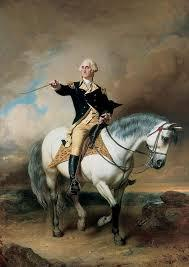 A Salute from General Washington