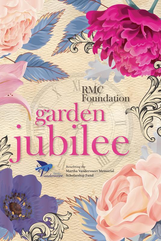 2018 Garden Jubilee