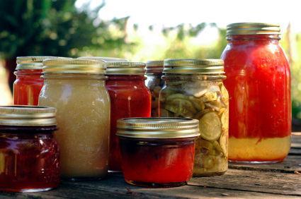 Gardening Series - Preserving Your Harvest