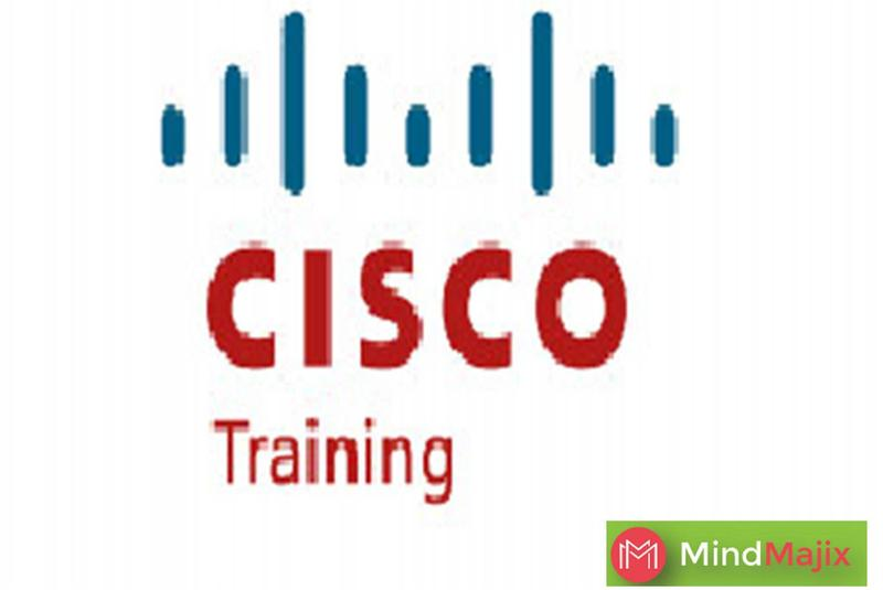 Cisco UCS Administration Training By Real Time Experts